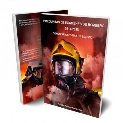 Libro Bombero Volumen I